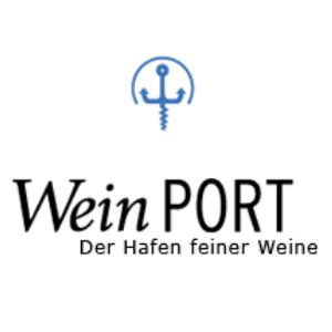 Wein-port